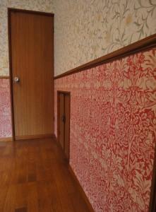ブレアラビット 赤 壁紙