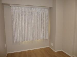 川島織物セルコン FT-5006 遮光裏地付カーテン