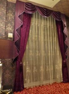 スタイルカーテン とは