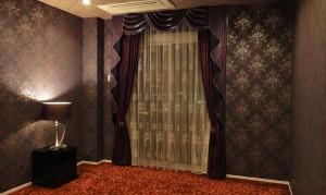 輸入壁紙 マンション 寝室 豪華 高級