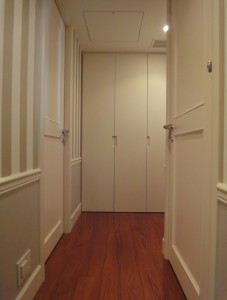 造作建具 ドア マンション
