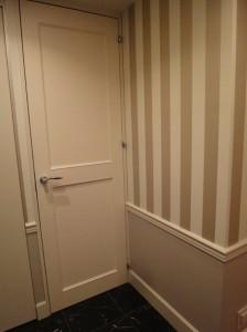 造作ドア マンション リフォーム