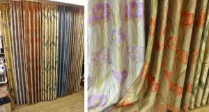 川島織物セルコン ディリット カーテン
