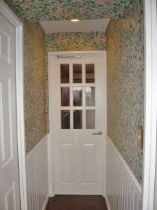 室内ドア リフォーム