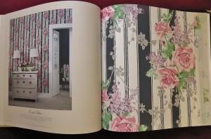Cecile Rose,壁紙