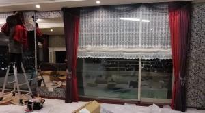 窓装飾プランナー,仕事