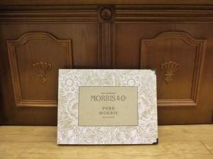 PURE MORRIS,ピュアモリス,壁紙 カタログ