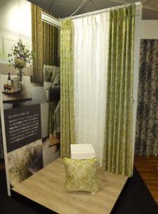 川島織物セルコン ピンクアンドローズ FF1002 ウィリアム・モリス
