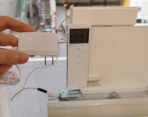 ルーセントホーム シェルシェード 電動リモコン タイプ