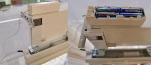 ルーセントホーム シェルシェード 電池式