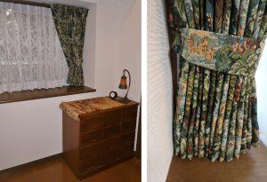 ゴブラン織り カーテン 人気