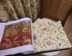ゴブラン織り カーテン おすすめ