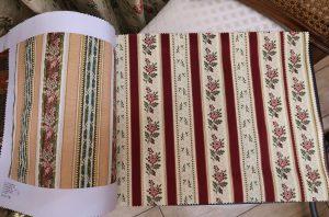ルイ14世 カーテン ゴブラン織り