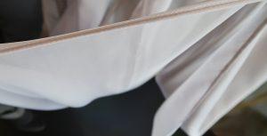 クリエーションバウマン ソプラノ Ⅱ 裾 メローロック