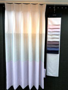 フジエテキスタイル メルシー FA2420 カーテン 価格 取扱店