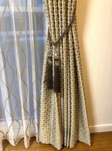 ジャクリーヌ 装飾タッセル 179
