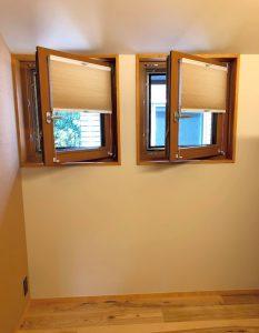 ドレーキップ 窓用 カーテン ハニカムスクリーン