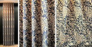 ウィローボウBL FF1506 遮光カーテン 価格