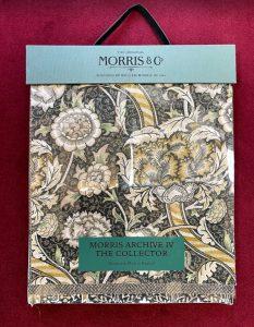 ウィリアム モリス MORRIS ARCHIVE IV カタログ